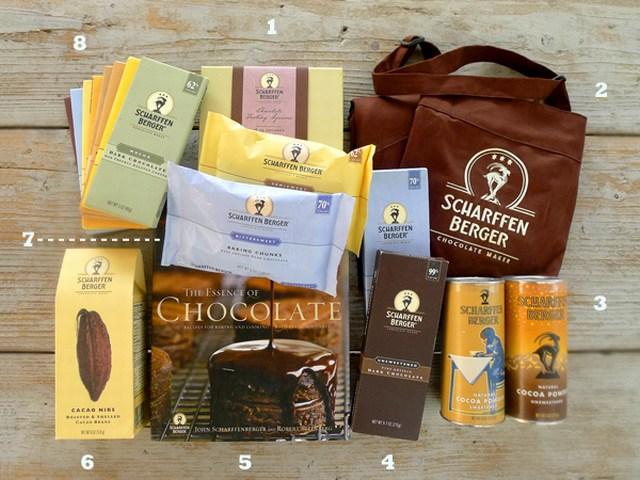 Best Scahffen berger chocolates