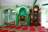 masjid al mansyur