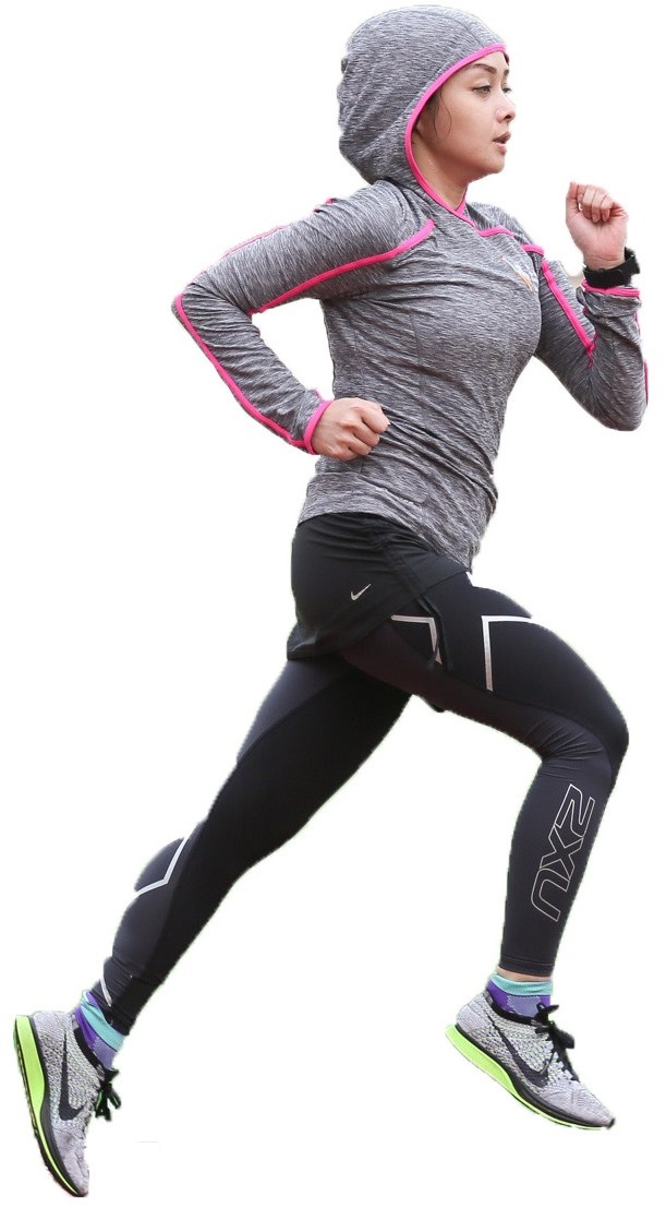 Latihan Daya Tahan Dapat Dilakukan Dengan : latihan, tahan, dapat, dilakukan, dengan, Agung, Mulyawan:, Latihan, Tahan, (Endurance)