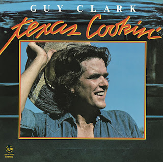 Guy Clark's Texas Cookin'