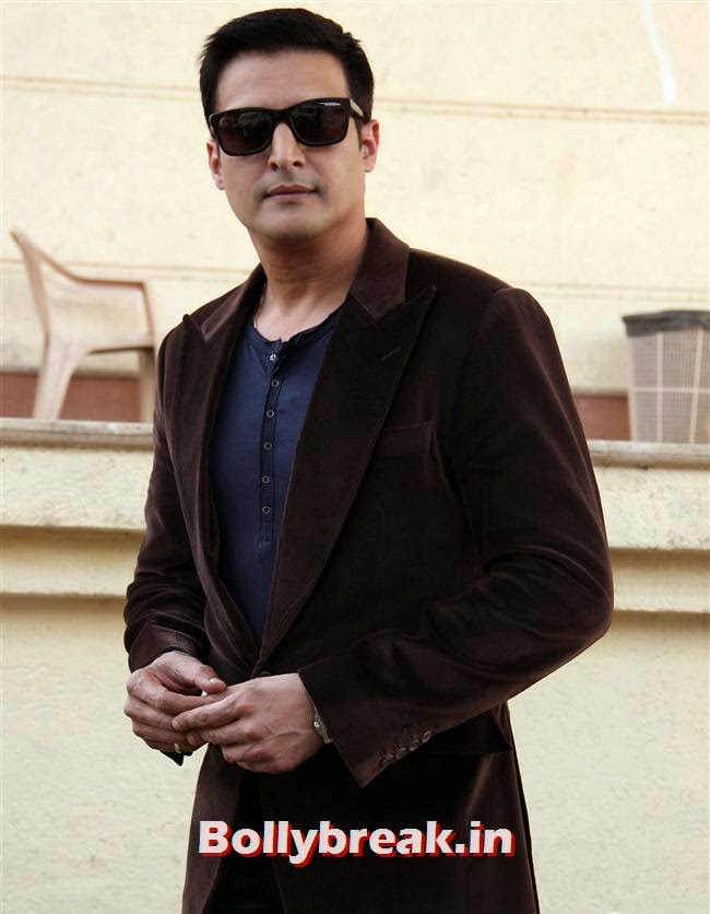 Jimmy Shergill, Darr at The Mall Music Launch