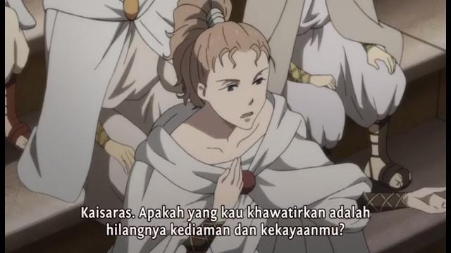 Shoukoku no Altair Episode 05 Subtitle Indonesia