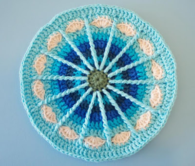Crochet Stitches Dcfp : Bring you this pattern I found on the internet.