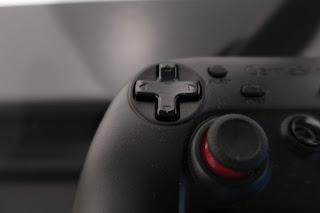Análise Gamepad GameSir G3S 7
