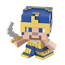 Minecraft Series 17 Steve? Mini Figure
