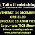 TICBshow del 14-12-2018 10 anni di TICB ** DIRETTA**