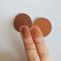 Suesh Contour Powders