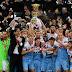 Jogador angolano Bastos vence Taça da Itália com a Lazio