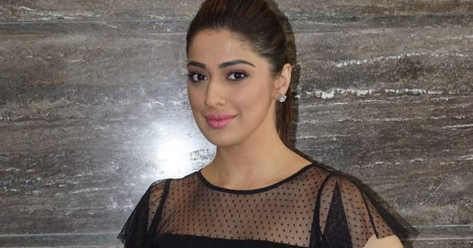 Raai Laxmi Stills At Julie 2 Movie Promotions