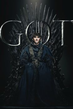 Game of Thrones Todas as Temporadas Torrent – WEB-DL 720p/1080p Dual Áudio