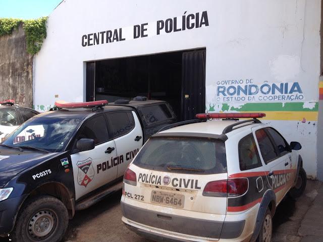 Três homens são presos por modificação e adulteração de veículo em Porto Velho