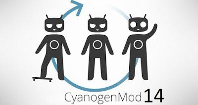 CyanogenMod14 Rom On Samsung Galaxy Grand Prime SM-G530H