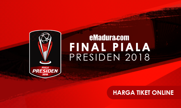 gambar harga tiket online final piala presiden 2018