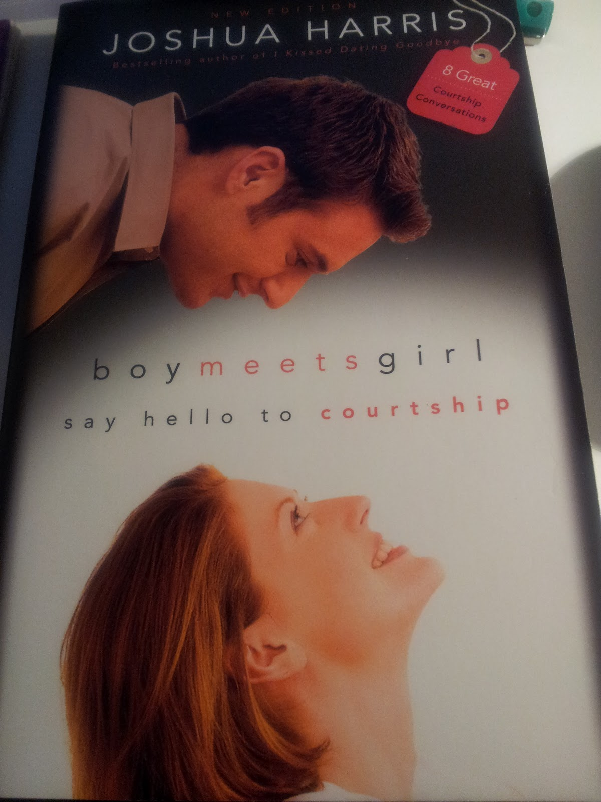 I kissed hookup goodbye by joshua harris epub
