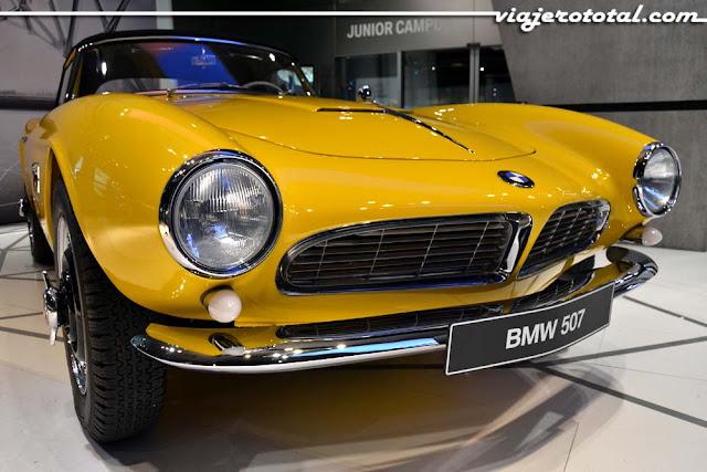 BMW Welt - Múnich