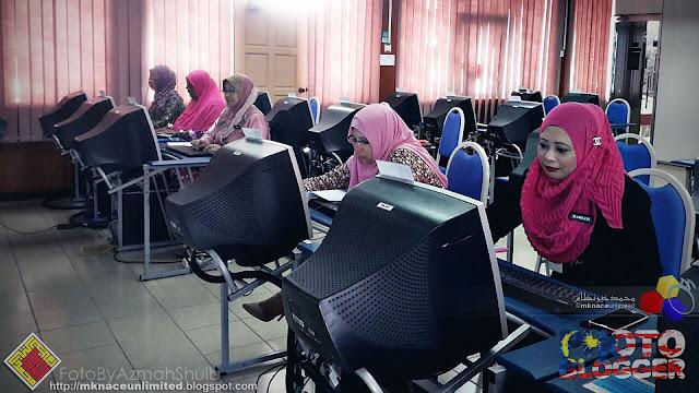 Bengkel Ujilari Sistem Pengurusan Penetapan Mesyuarat JPN Johor