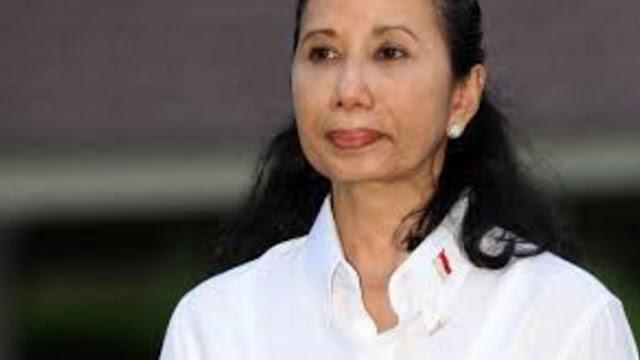 Penuhi Perintah Presiden ,Menteri Rini Minta Jasa Marga Jual Jalan Tol Atas Laut Bali