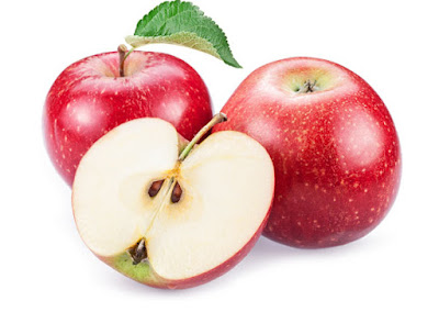 Health Benefits Of Apples For Brain