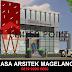 Arsitektur Bangunan Murah Magelang Untuk Kantor