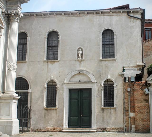 Scoletta di San Rocco, Venice
