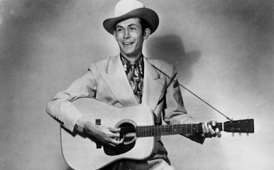 """Lirik Lagu Hank Williams - Lovesick Blues"""