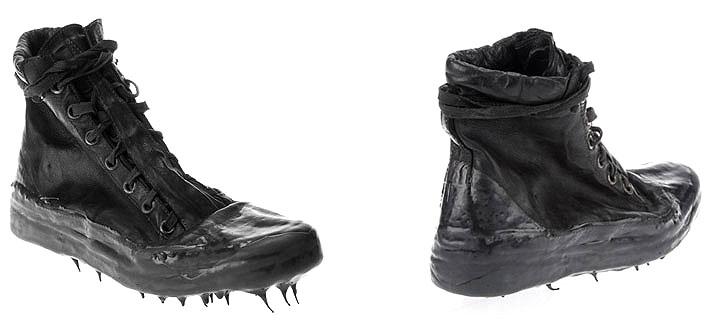 8676ef71cd3b The Shoe Edit  Carol Christian Poell Rubber Dipped Footwear