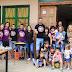 San Vicente se echa a la calle para celebrar la fiesta de fin de curso de la hostelería