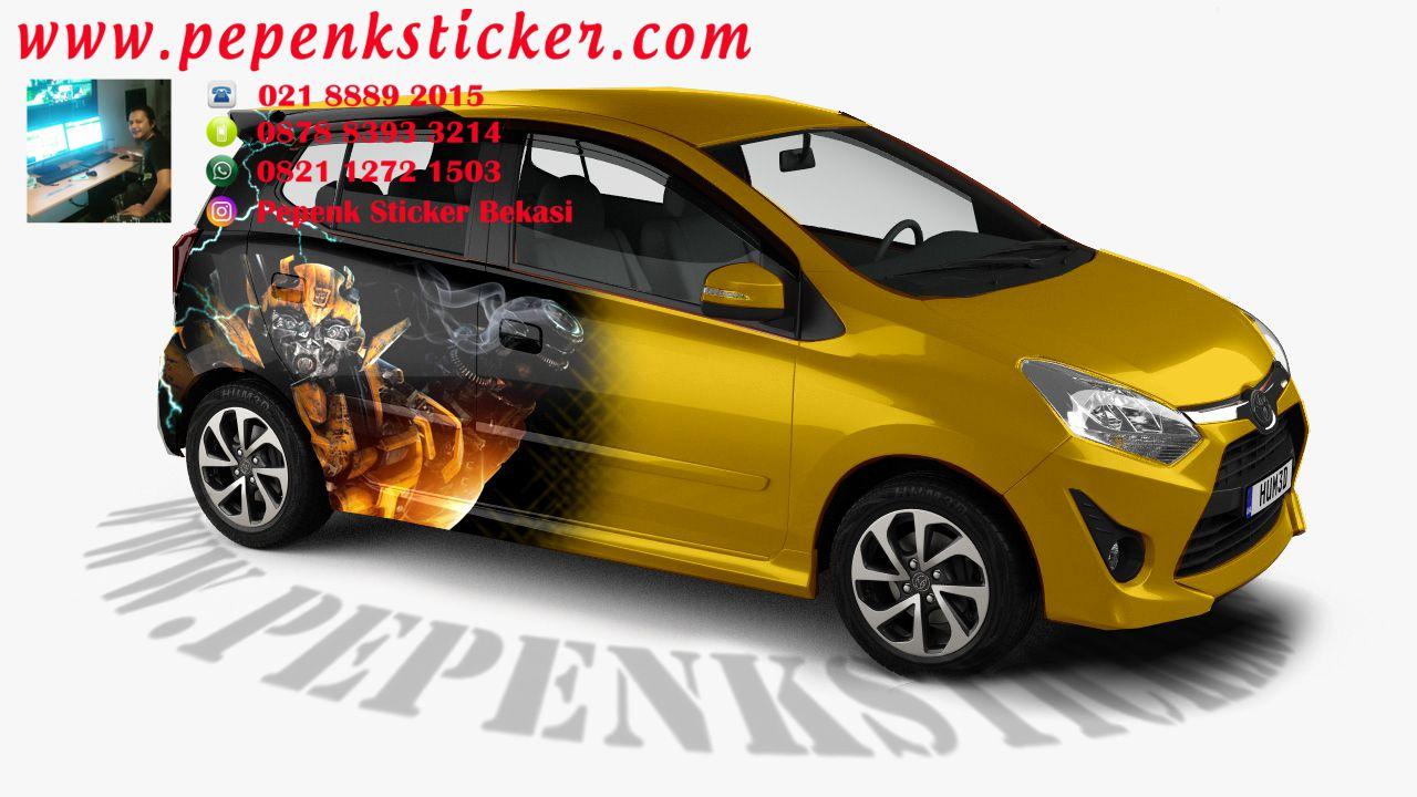 Kelebihan Mobil Agya Review