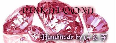 Pink Diamond by Γεωργία Συμβουλίδου