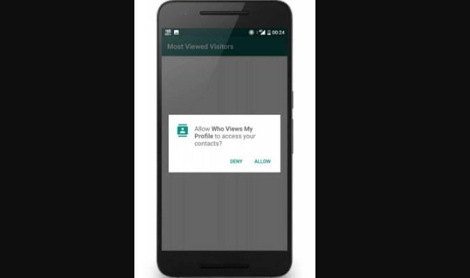 Aplikasi Cek Pengunjung Profile WhatsApp - WhatsApp Viewer App