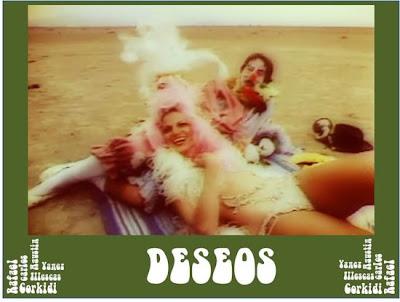 Желания / Deseos. 1977.