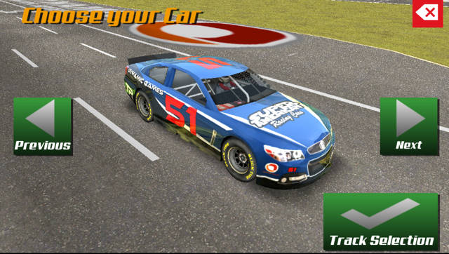 Speedway Masters 2 Android 1.2 Full