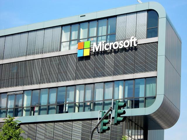 Microsoft Windows Source Code Leaked Online