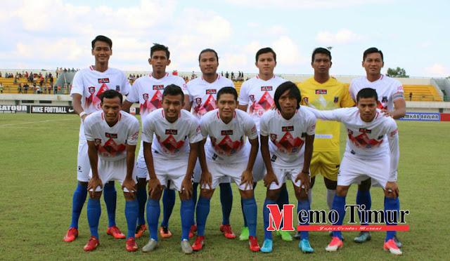 Tim Semeru FC vs Martapura FC