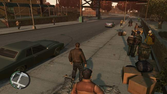 gta 4 ppsspp iso