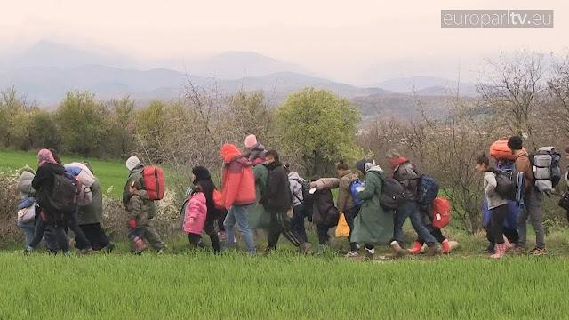 Δύσκολος ο δρόμος για μία κοινή ευρωπαϊκή πολιτική ασύλου (βίντεο)