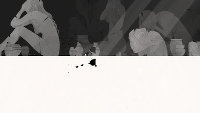 Gris Game Screenshot 9