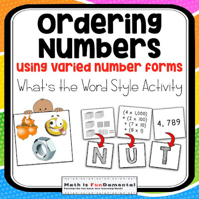 https://www.teacherspayteachers.com/Product/Ordering-Numbers-to-the-Millions-Activity-Whats-the-Word-Style-4NBTA2-3371415