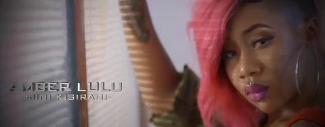 Amber Lulu - Jini Kisirani Video