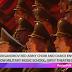ESC2009: Queda de avião militar russo faz 92 mortos