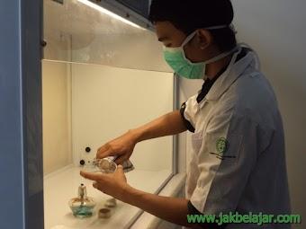 Metode Sterilisasi Menggunakan Filterisasi dan Radiasi