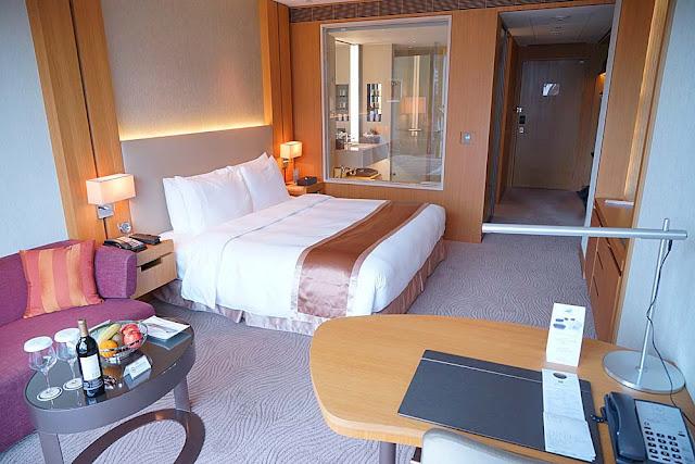 DSC01162 - 精銳VIP採訪│台中五星級酒店就在七期日月千禧酒店,氣派舒適,商務人士出差首選