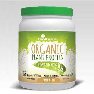plantfusion protein giveaway