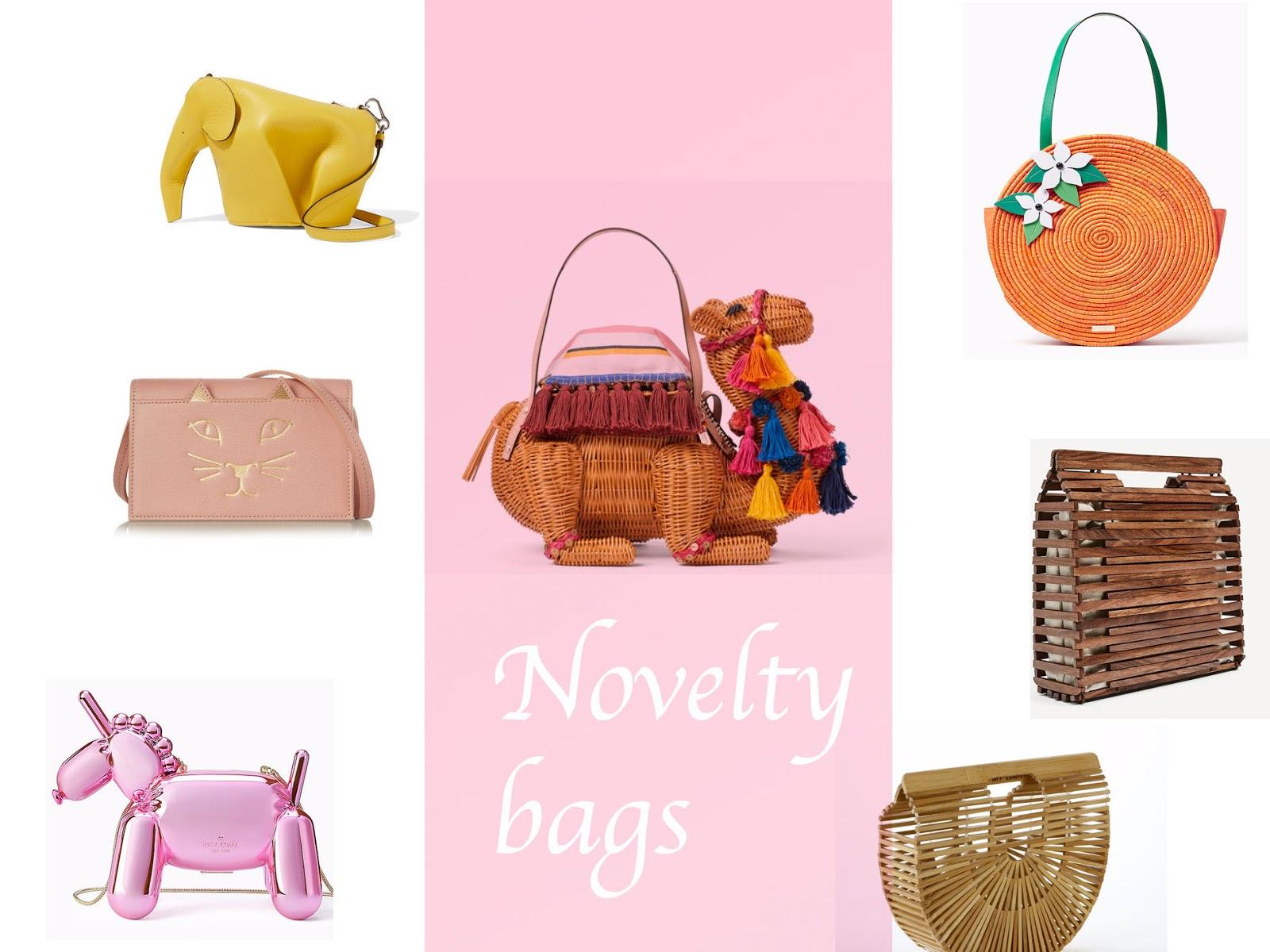 Fun Bags || Edit