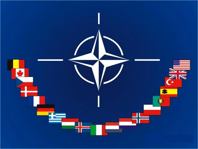Discovering Something New Nato North Atlantic Treaty