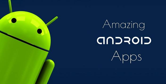 amazing android apps 2018