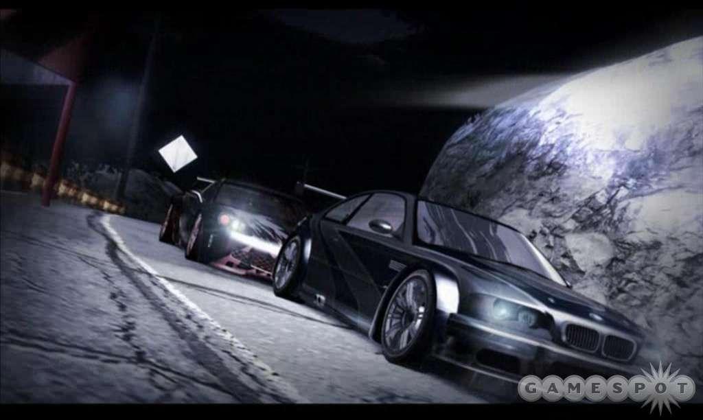 Jamatano Need For Speed Carbon