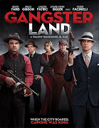 Ganster Land