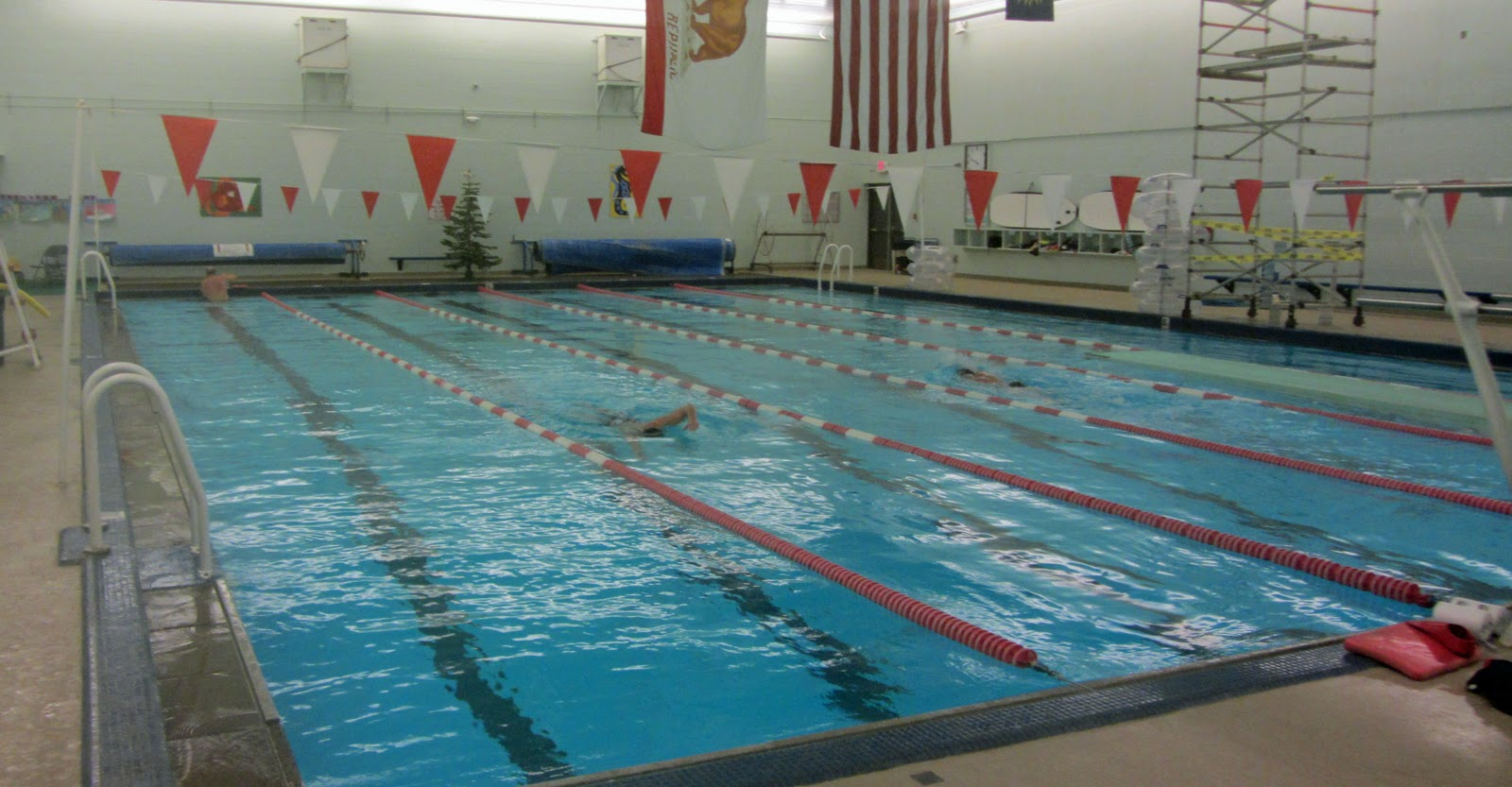 Indoor Skydiving » Public Indoor Swimming Pools Near Me