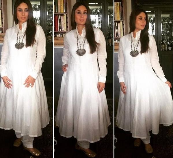 Kareena Kapoor Style